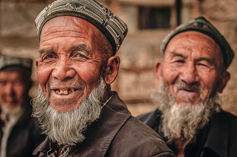حقوقي أمريكي يشعر بالخجل لأجل المسلمين الإيغور بسبب صمت العالم الإسلامي
