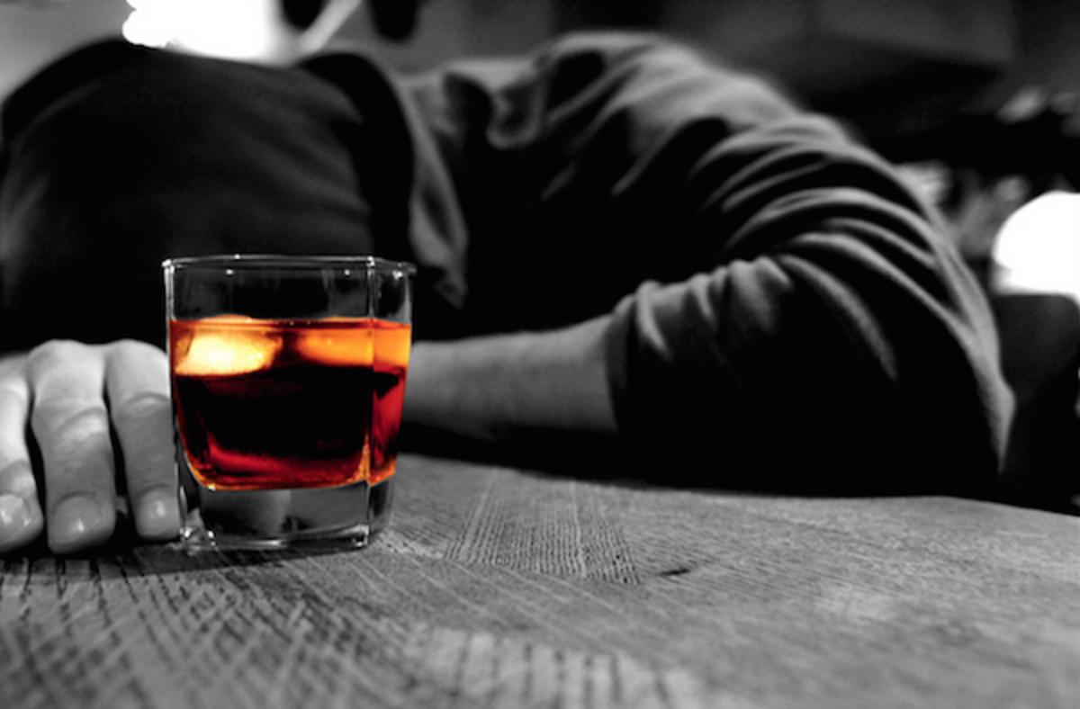 دراسة علمية: ما أسكر كثيره فقليله مضر بالصحة!