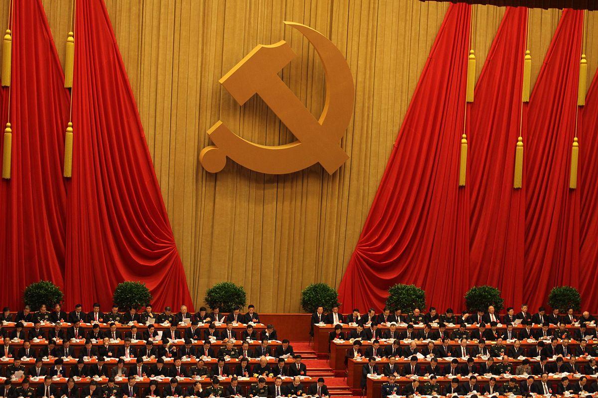 في الصين.. إما الذوبان مع الشيوعية أو الموت
