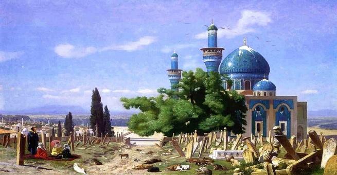 قصة فتح مدينة سمرقند العجيبة