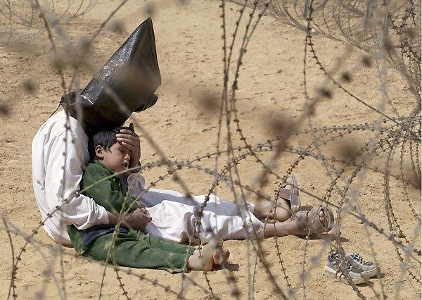 بعض صور الذل والإهانة التي وقعت على بلادنا!
