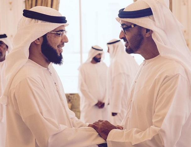 محمد بن محمد الأسطل يكتب: بخصوص الشيخ وسيم يوسف!