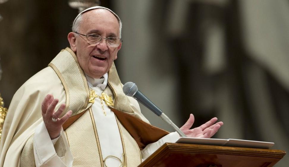 بابا الفاتيكان: الاحتفال بأعياد الميلاد جاهلية، وحكاية خرافية لا وجود لها في الإنجيل