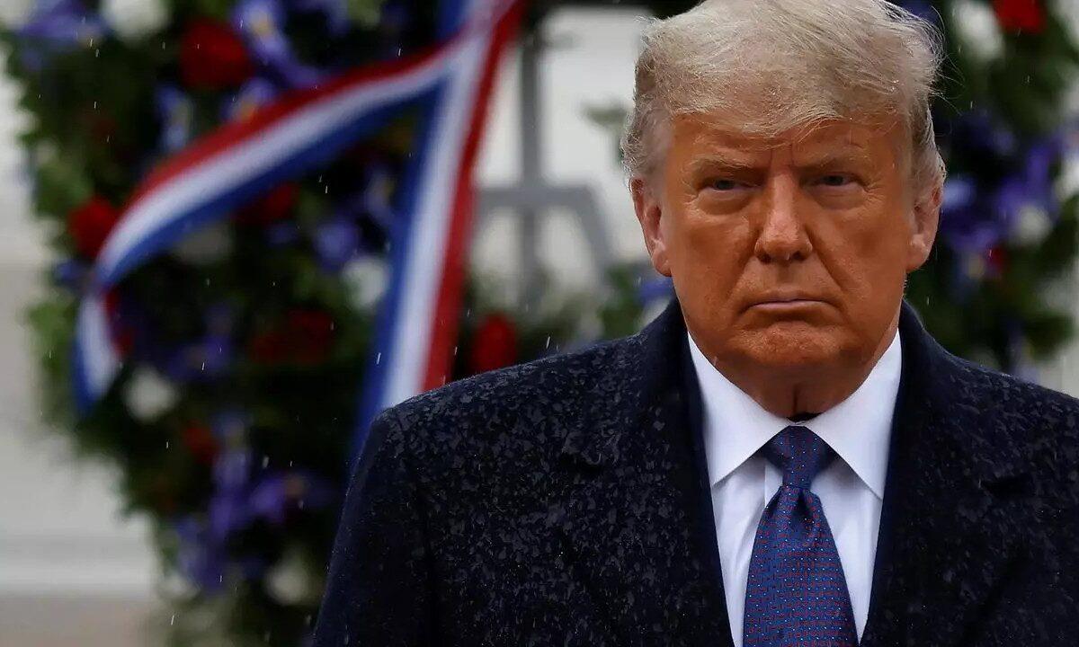 ترامب يعفو عن مرتكبي مجزرة ساحة النسور في العراق