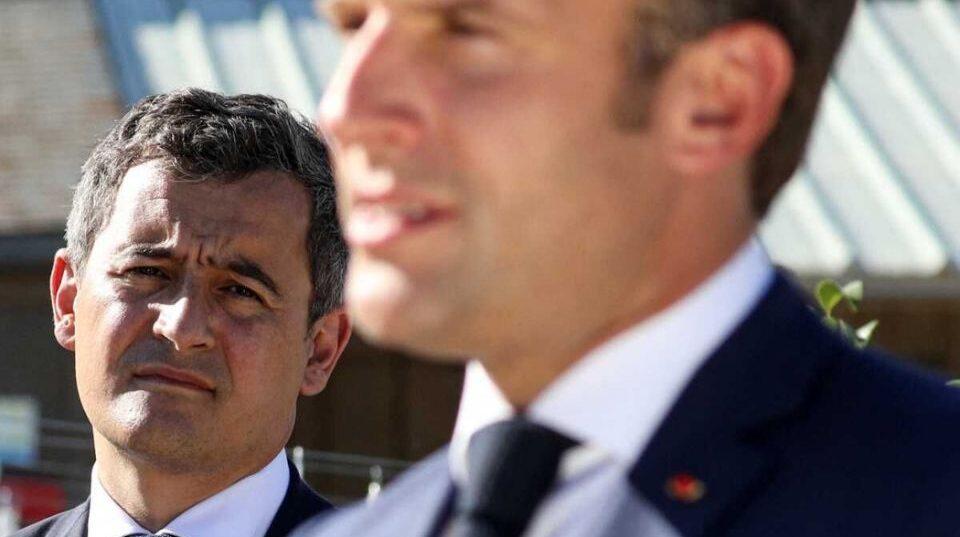 فرنسا تطلق حملة تحريض ضد المسلمين تشبه الدعاية النازية!