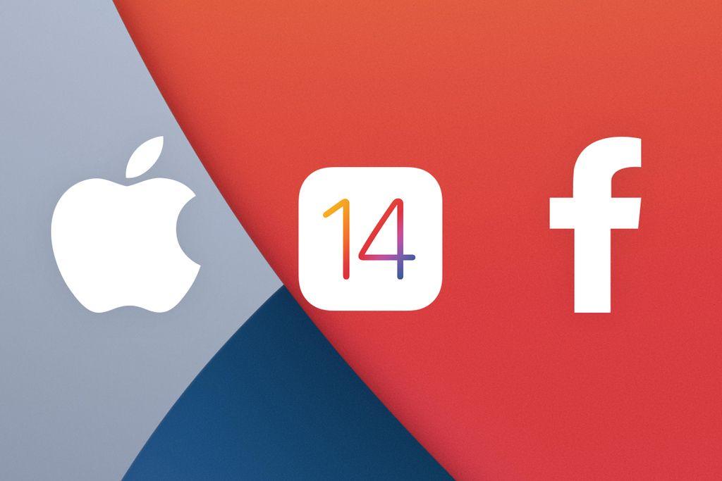 فيسبوك تزيل علامة التوثيق من صفحة أبل!