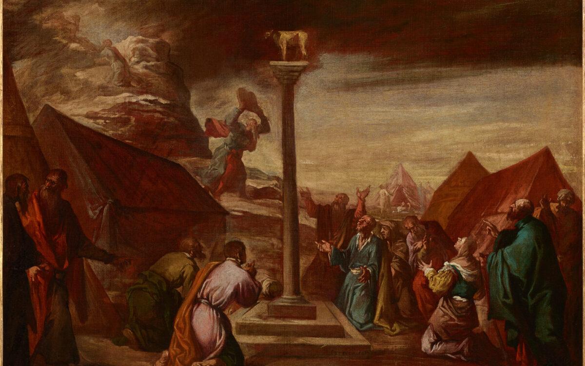 قصة السامري مخيفة للغاية.. نسأل الله الثبات
