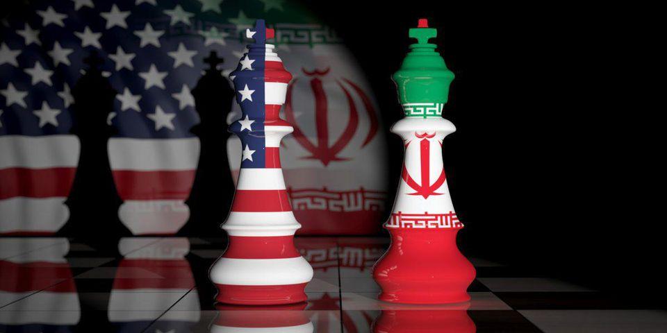 إيران ليست عميلة لأمريكا، وليست عدوة لها!!