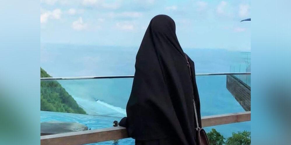 أبسط رد على عبارة: التبرج مش دليل معصية والحجاب مش دليل طاعة!