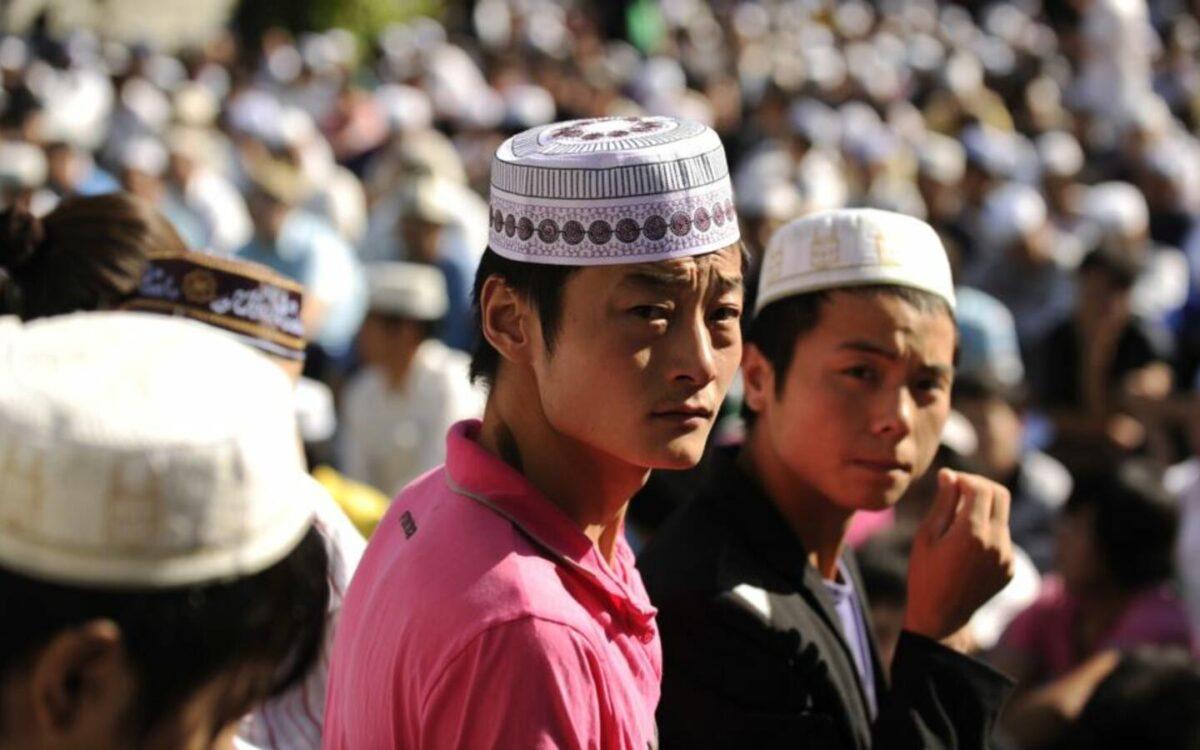د. إياد قنيبي: الضجة التي أحدثتها السفارة الصينية عن المسلمات الأويغور